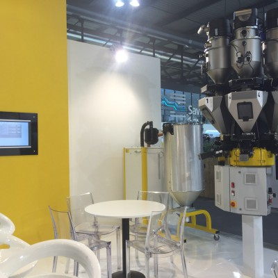 ITMA 2015 - Products