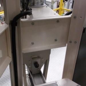 GRAVIFEED Q5 - 400 KG/H - BANDERA