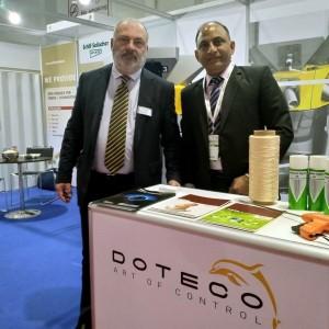 ARABPLAST - DOTECO - Benetti + Sanjay