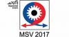 MSV 2017 logo