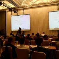 Doteco Extrusion conference China