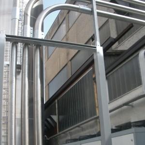 Rigid pipes Smart Convey  - DOTECO