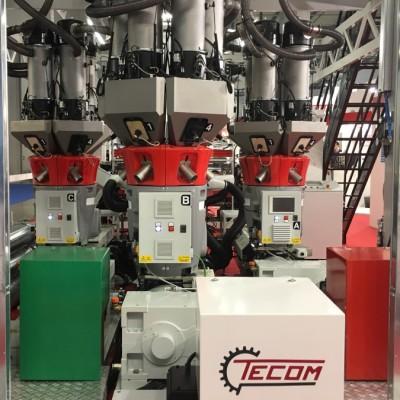 DOTECO - PLAST 2018 - TECOM