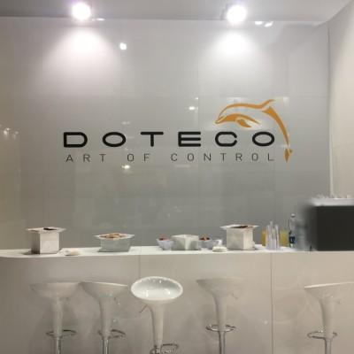 PLAST 2018 - DOTECO - STAND